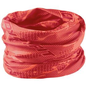 Dynafit Primaloft Loop Sjaal, fluo pink